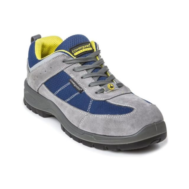 Coverguard Chaussures de sécurité basses Lead S1P Src