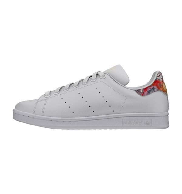 Adidas originals Adidas Stan Smith W pas cher Achat