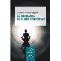 Puf - La meditation de pleine conscience