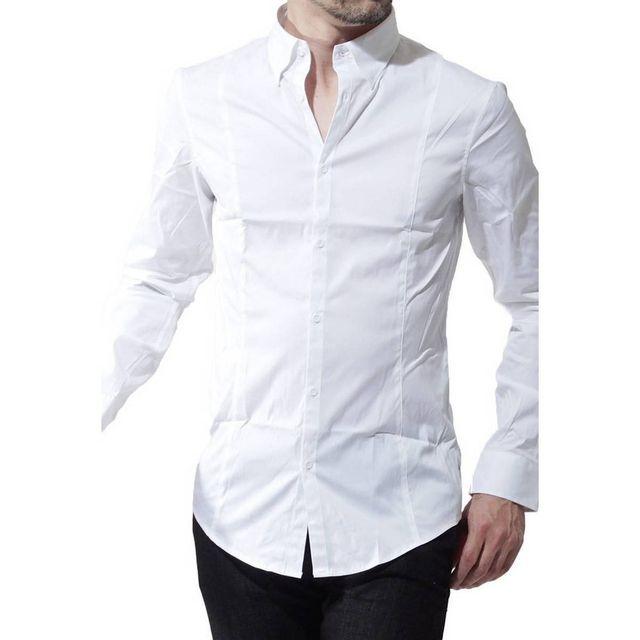 extradelgados Camisa Compra barata Armani Oferta Jeans Yfgv67by