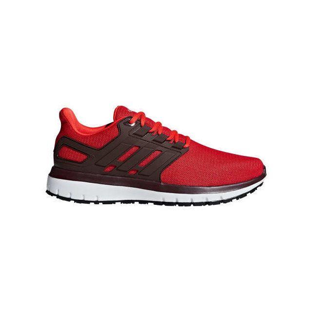 adidas Energy Cloud 2 M homme Rouge pas cher