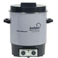 Kochstar - stérilisateur electrique avec minuterie 27l 1800w - 99102035