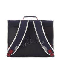 bonne texture ventes spéciales forme élégante Cartable ikks l - catalogue 2019/2020 - [RueDuCommerce]