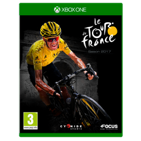 FOCUS HOME - Tour de France 2017 - Xbox One