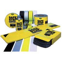 Rocol - Ruban Adhesif Safe Step - Coloris:Noir - Larg. mm:25