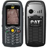 CAT - B25 Dual-SIM black WEST EU