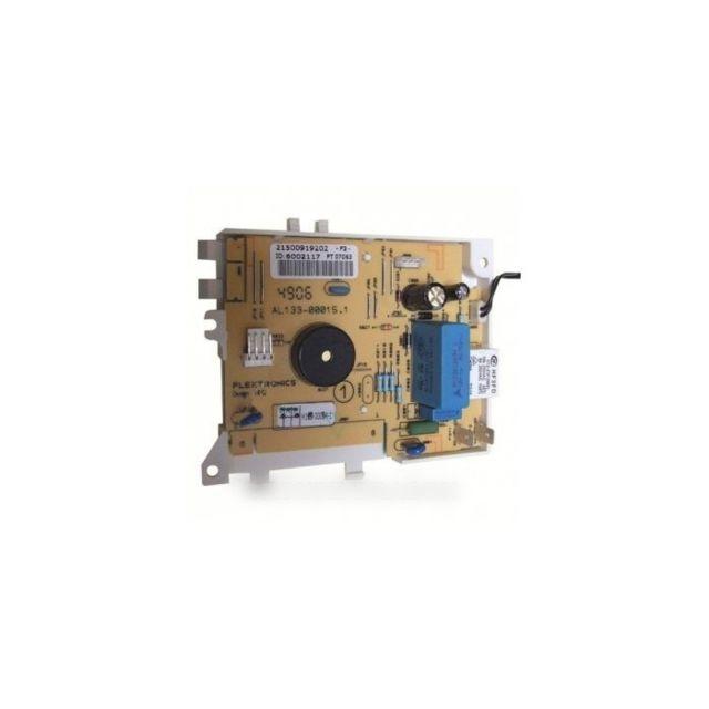 Hotpoint Ariston Module bit 100.1 f2 rohs + n1045048 affi pour lave vaisselle ariston