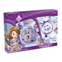 Totum - Kit créatif 2 en 1 Princesse Sofia
