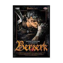 Dybex - Berserk Volume 1 Version Française