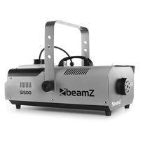 BEAMZ - S1500 Machine à brouillard 1500W DMX