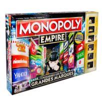 Hasbro - Monopoly Empire 2016