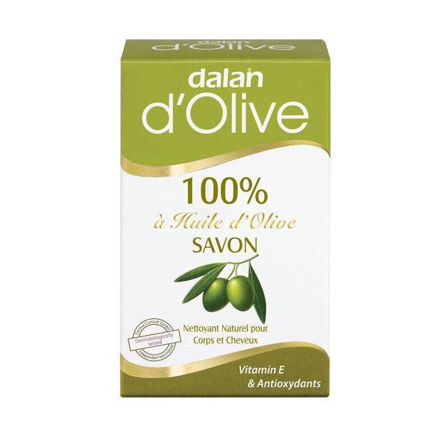 savon 100 huile d'olive