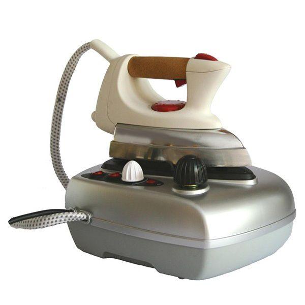Robby - press junior pro ii - centrale vapeur 4bars 90g/mn