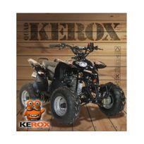Kerox - Quad Raptor 110 Noir