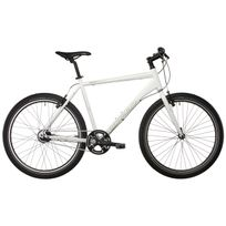 Serious - Unrivaled 8 - Vélo de ville - blanc