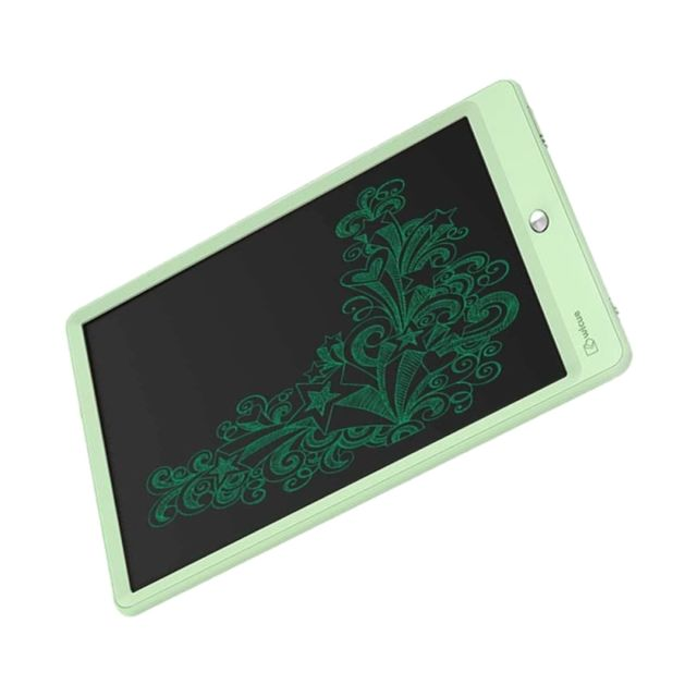 Wewoo Tablette graphique vert Led écriture manuscrite Imagine dessin annonce Tablette graphique vert Led écriture manuscrite Imagine dessin annonce1.Adoptez des matériaux Abs + Pc de haute qualité, durables.2.Compact et léger, facile à transporter.3.10 po