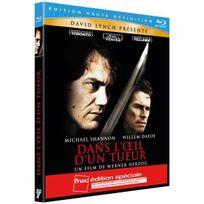 Seven Sept - Dans l'oeil d'un tueur Blu-Ray