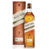 Johnnie Walker - Select Casks 46° 70cl