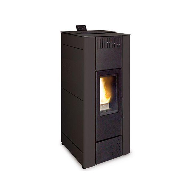 ferlux po le granul s selena 200no pas cher achat vente po les bois rueducommerce. Black Bedroom Furniture Sets. Home Design Ideas