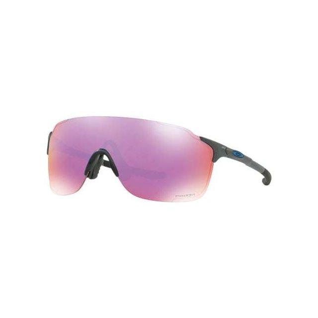 ef05a63667941a Oakley - Lunettes Evzero Stride gris avec verres Prizm Golf - pas ...