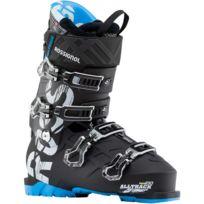 Rossignol - Chaussures De Ski Alltrack Pro 100 Black