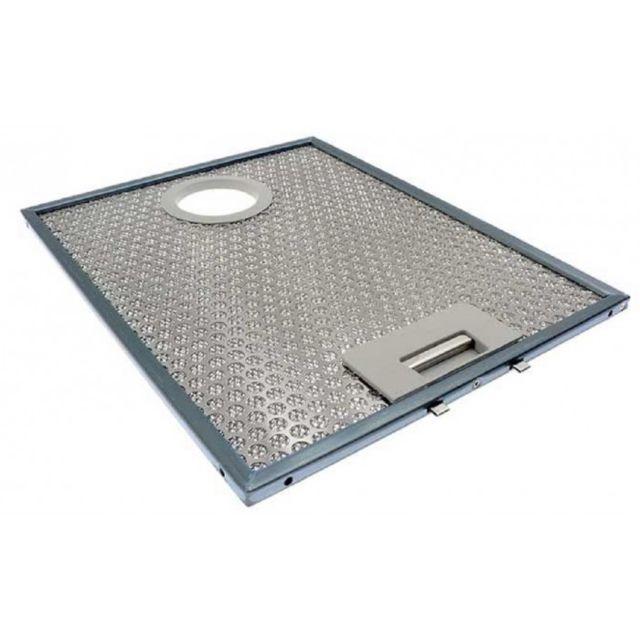 de dietrich filtre metallique pour hotte aspirante pas cher achat vente filtres. Black Bedroom Furniture Sets. Home Design Ideas