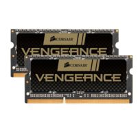 CORSAIR - Vengeance 8 Go 2 x 4 Go DDR3 SODIMM 1600 MHz Cas 9