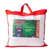 DODO - Oreiller Hollofil Eco2 soft 65x65 cm