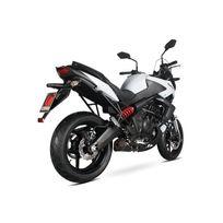Wacox - Silencieux Scorpion Serket Carbone Kawasaki Versys 650