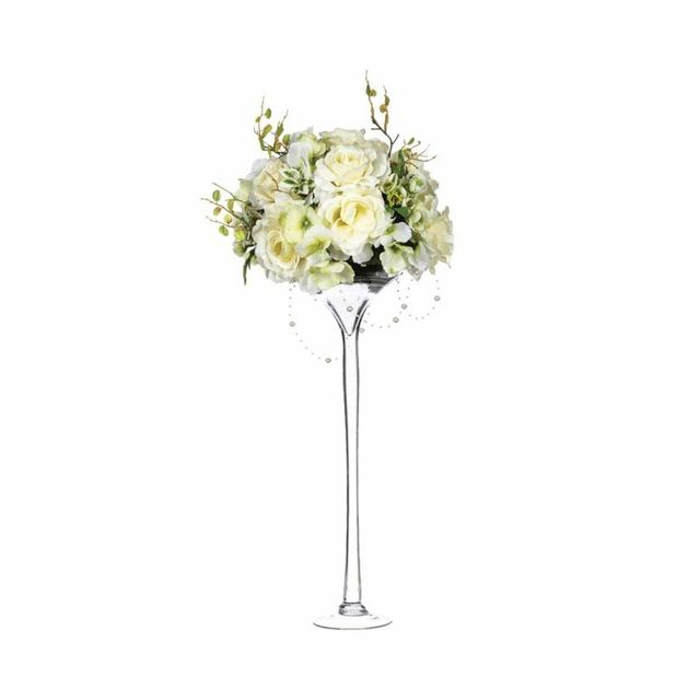 Composition Florale 64cm \