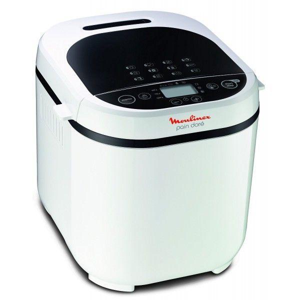 moulinex machine pain blanche pain dor 1 kg ow210130 pas cher achat vente machine. Black Bedroom Furniture Sets. Home Design Ideas