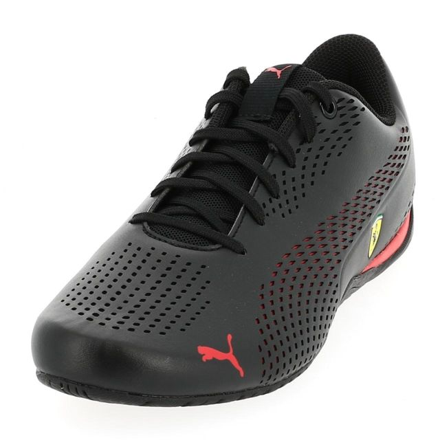 fa15705693b5 Puma - Chaussures mode ville Sf drift cat7 ultra ii nr Noir 17047 - pas  cher Achat / Vente Baskets homme - RueDuCommerce