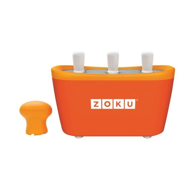 Zoku - Machine à glace Quick Pop Triple