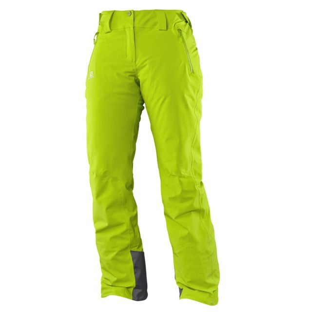 pantalon iceglory salomon femme