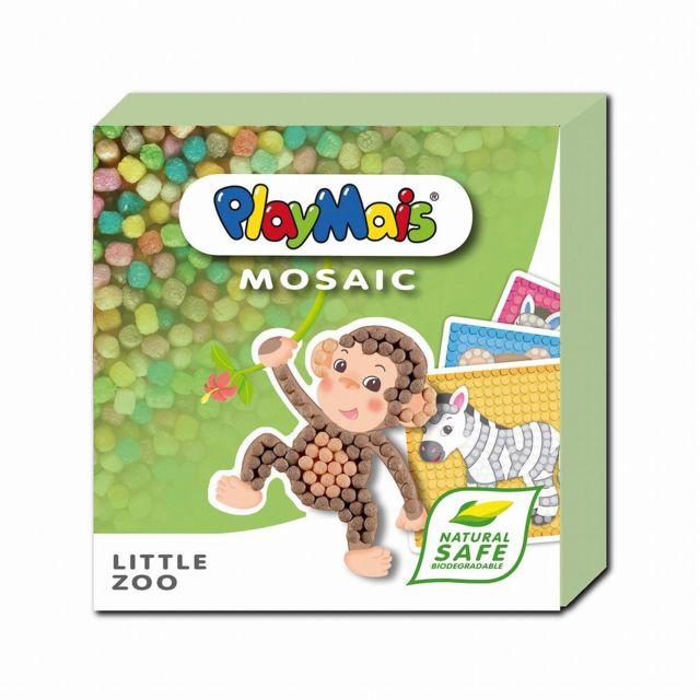 Playmais - Mosaïc : Zoo