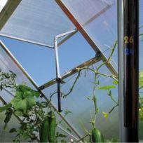 Halls - Système d'ouverture de fenêtre automatique en acier inoxydable Spiro