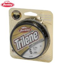 Berkley - Nylon Trilene Fluorocarbon Clear 150M