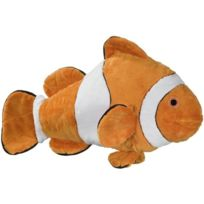 Heunec - Softissimo Clown Poisson Peluche 50CM