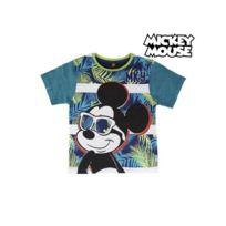 62f1f77de1fea Marvel - T shirt à manches courtes Enfant 1218 taille 10 ans - pas ...