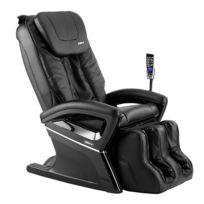 Tecnovita by Bh - Prince M400. Centre de Massage. Double massage par pression d'air et vibrations
