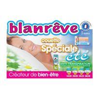 Blanreve - Couette légère spéciale régulation de température ÉTÉ - 260x240cmNC