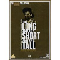 Optimum Home Entertainment - The Long, The Short And The Tall IMPORT Anglais, IMPORT Dvd - Edition simple
