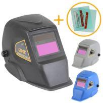 LINXOR - Masque de soudure Automatique 9 à 13 DIN