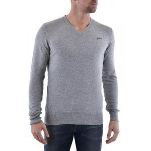 Schott Nyc - Schott Pull/Sweatshirt Plpack pull h.grey