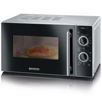 SEVERIN - micro-ondes + gril 20l 700w - mw7875