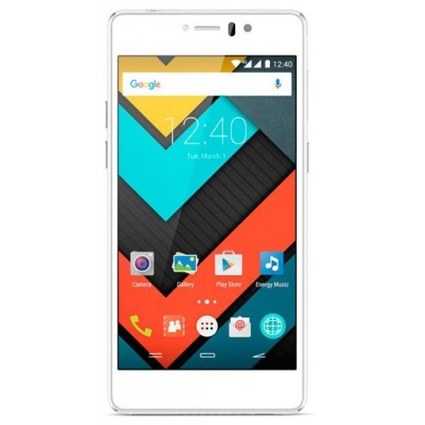 Energy Sistem Energy Phone Pro 4G Pearl Dual Sim libre