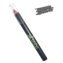 Boho - Crayon yeux N° 04 Gris foncé - Certifié bio