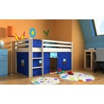 lit enfant avec matelas et sommier achat lit enfant avec matelas et sommier pas cher rue du. Black Bedroom Furniture Sets. Home Design Ideas