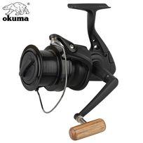 Okuma - Moulinet Custom Black Cb-60