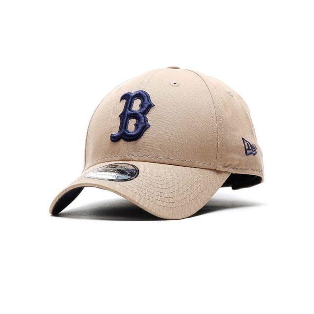 New Era - Casquette New Era League Boston Red Sox 9 Forty - Ref. 80489110 e451c2b3f3c1